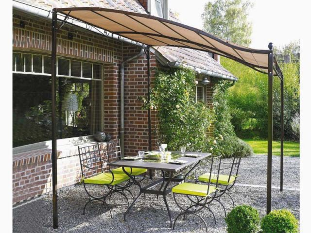 10 terrasses 10 ambiances. Black Bedroom Furniture Sets. Home Design Ideas
