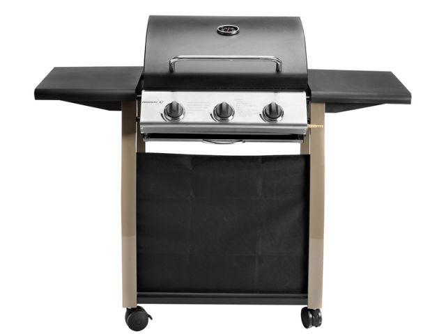 Gaz - Complet - Sélection barbecues