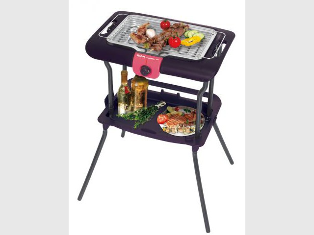 Sélection barbecues