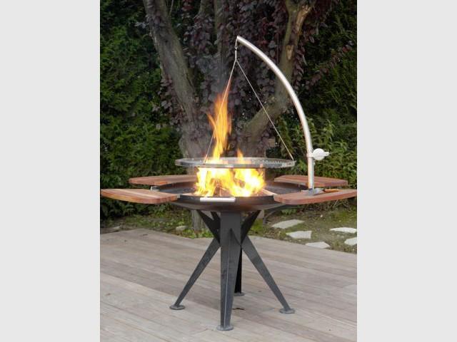 Charbon - Original - Sélection barbecue