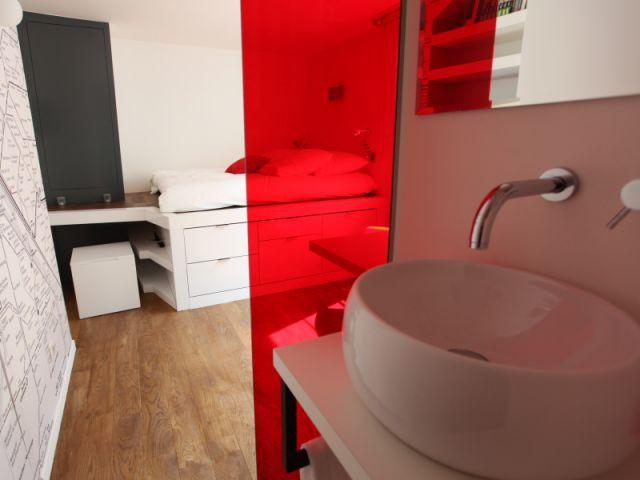 Salle de bains - Kiarchitecture