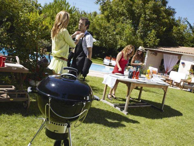 Le charbon de bois, pour la saveur - Bien choisir son barbecue