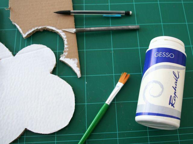 Le mobile : la peinture - Les Ateliers de Mireia