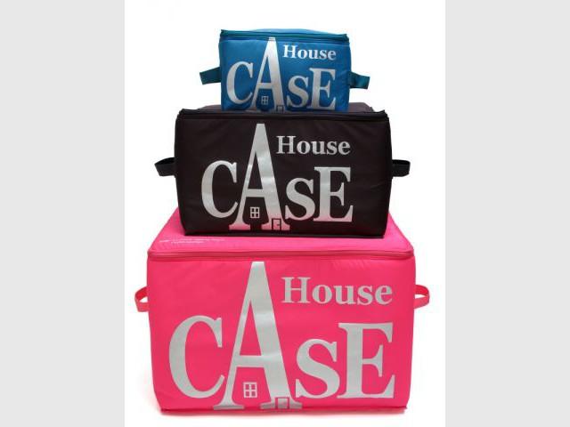Houses Case - Bensimon Collection