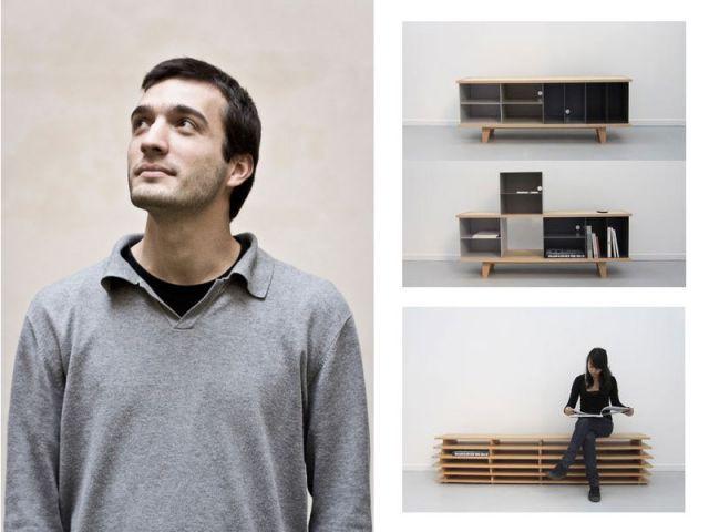 Aïssa Logerot - Nouveaux Créateurs 2011
