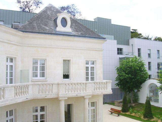 Résidence de services - Hôtel Château Belmont