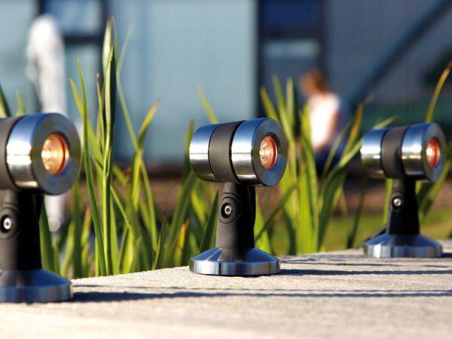 Projecteurs - Luminaires jardin