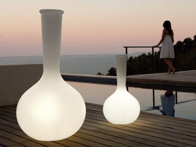 Luminaires jardin