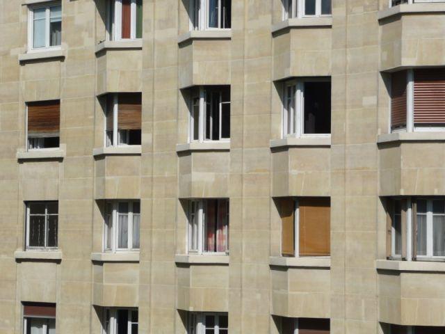 appartement logement immeubles