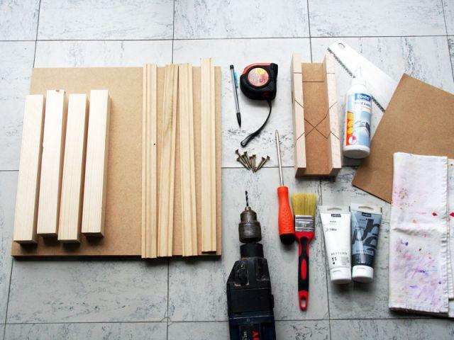 Le matériel - Les Ateliers de Mireia