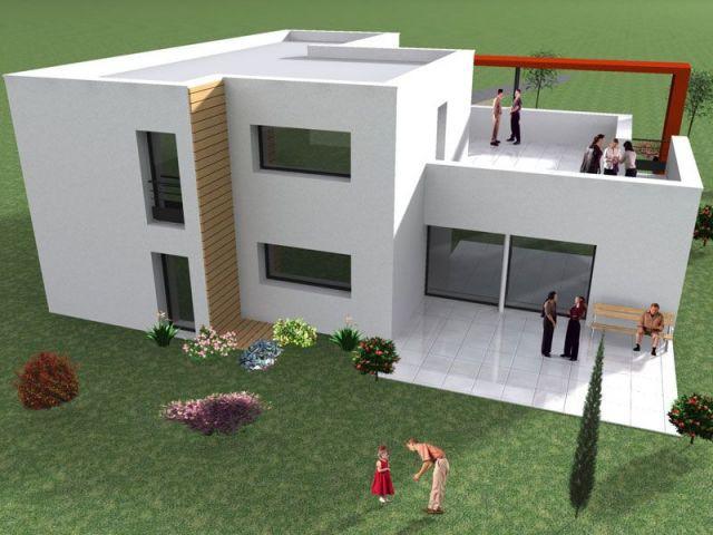 vue du projet