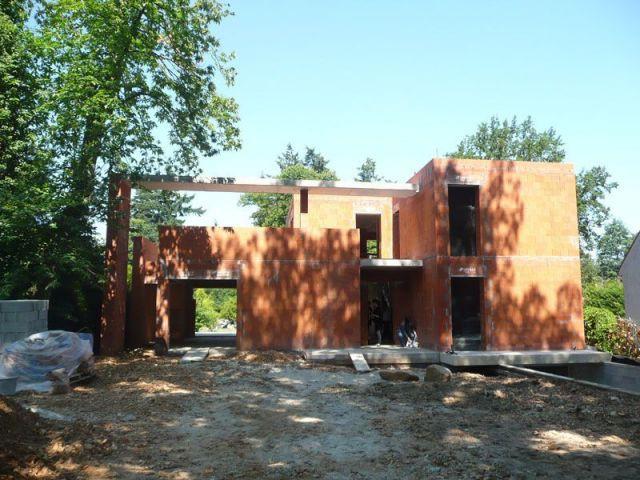 briques architecte
