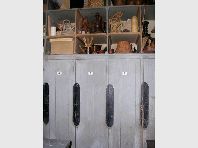 Etabli bricolage - Casiers - L'Etablisienne