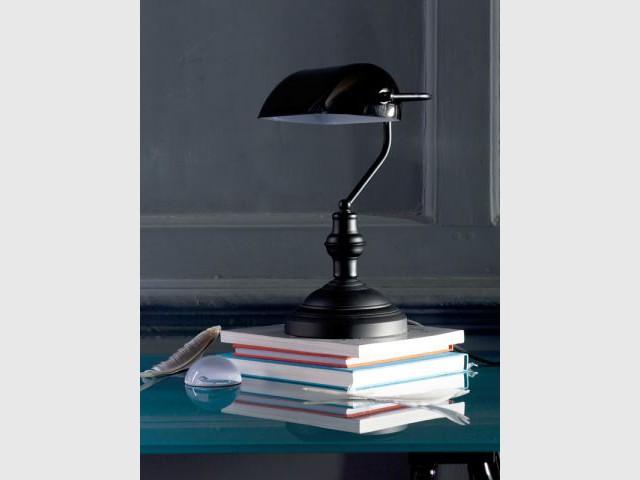 So british - Sélection lampes de bureau