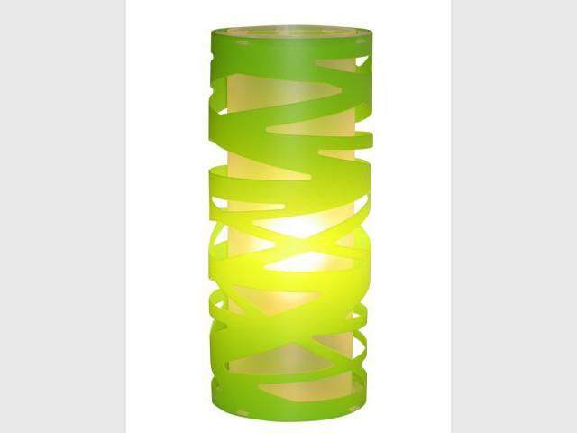 Végétale - Sélection lampes de bureau