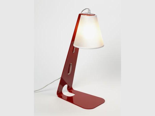 Industrielle - Sélection lampes de bureau