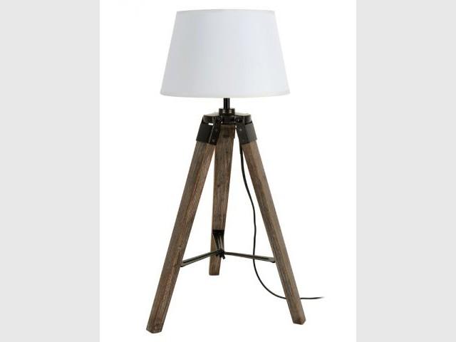 Plein phare sur les lampes de bureau