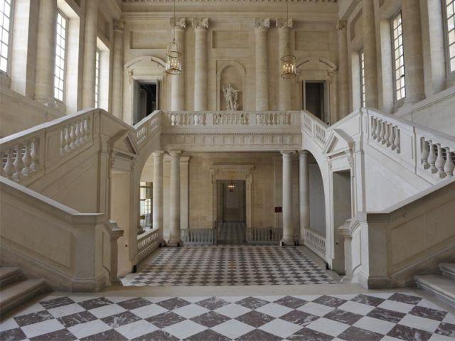 Château de Versailles - Christian Milet
