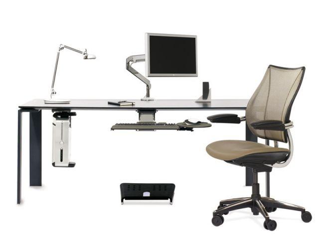 Prendre la bonne posture au bureau - Bien choisir son mobilier de bureau