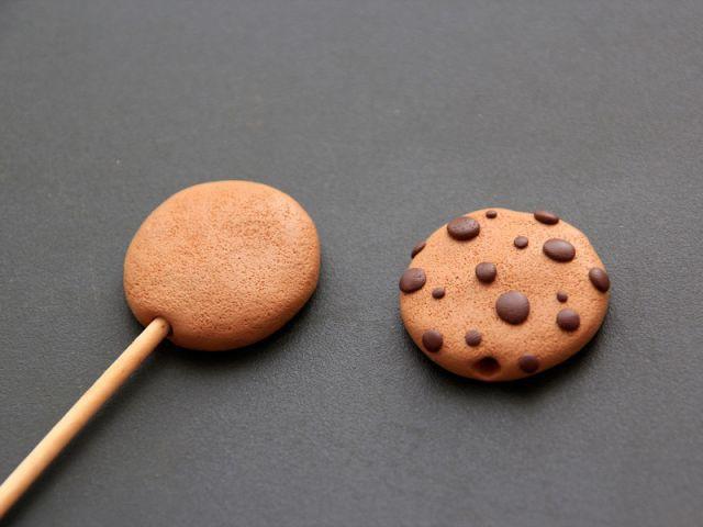 Les cookies 2/2 - Les Ateliers de Mireia