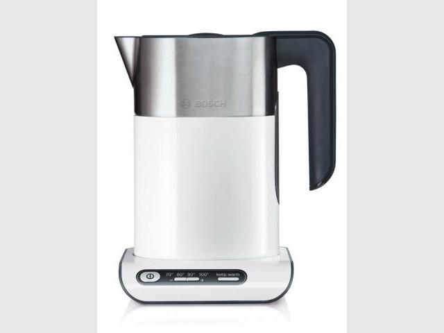 Autour du thé - La bonne température - Autour du thé