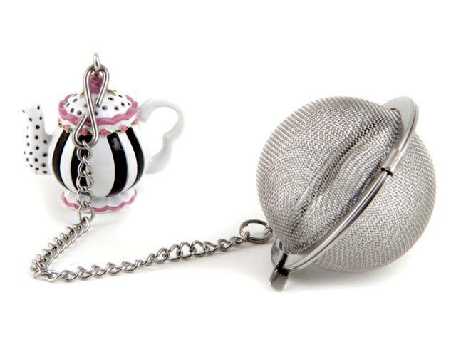 Autour du thé - Infuseur boule - Autour du thé
