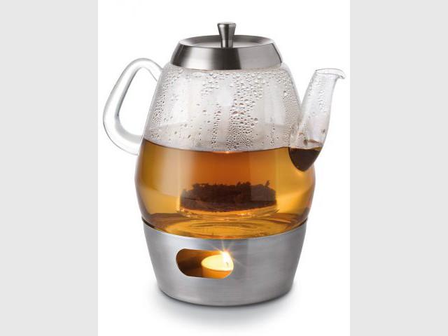 Autour du thé - Maintien au chaud - Autour du thé