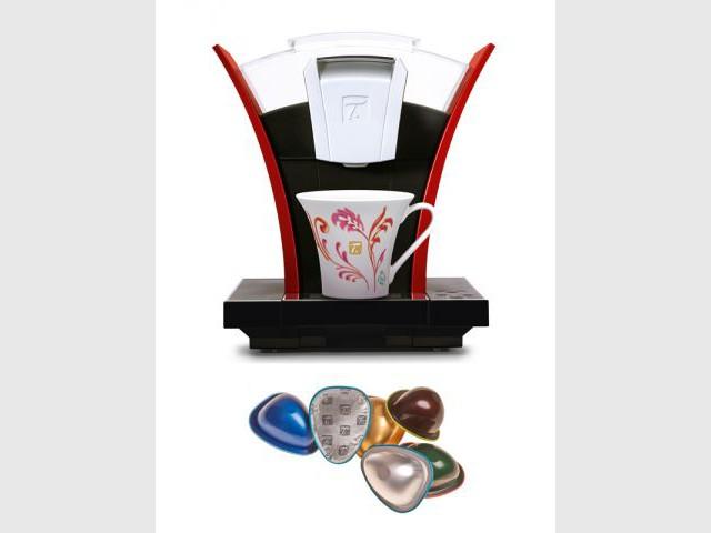 Autour du thé - Machine à thé - Autour du thé