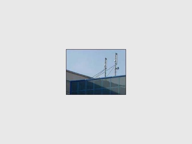 Davantage d'antennes relais sur les façades