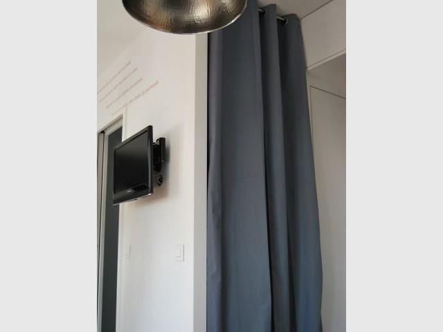Un petit studio digne d'un grand appartement - Mon Petit Appart