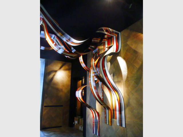 int rieurs 2011 d couvrir l 39 art de vivre avec l 39 art. Black Bedroom Furniture Sets. Home Design Ideas