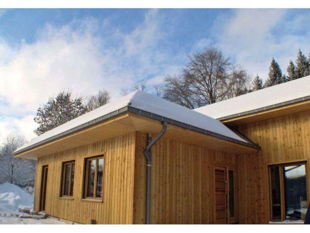 Une Cabane dans la Forêt à Villey-le-sec (54)