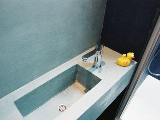 1 ancien atelier transform en maison de famille. Black Bedroom Furniture Sets. Home Design Ideas