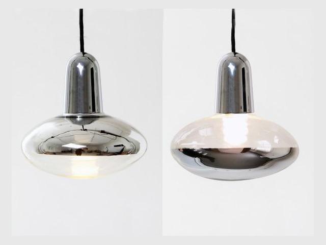 Ampoule géante - 15 suspensions originales