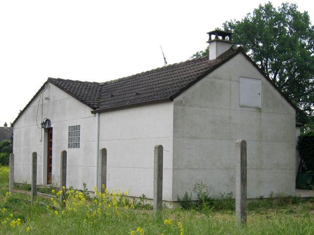 Avant la rénovation - Ailes - Avant/après rénovation Thermorenov