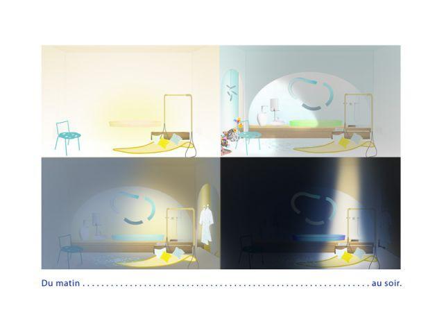 Mathilde Brétillot - projet idéobain 2012