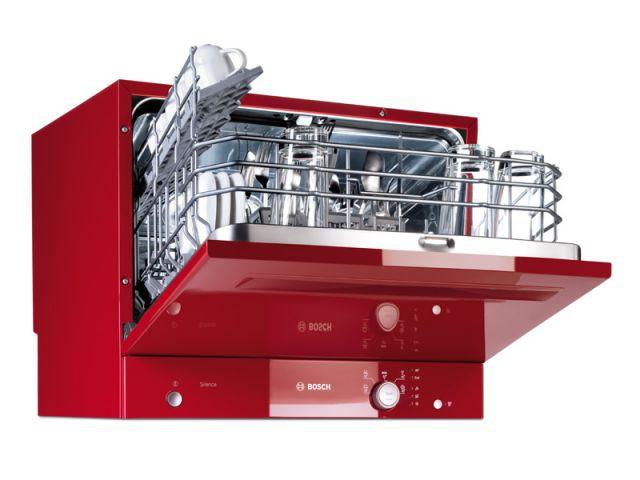 Lave-vaisselle 6 couverts - Cuisine trop petite