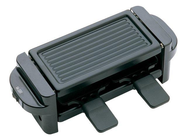 Machine à raclette - Cuisine trop petite