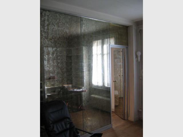 Salon avant - Agence Rew