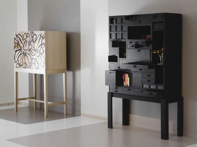 Design suédois - Commodes - 100 ans de design suédois