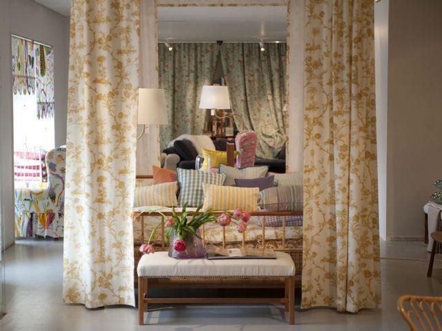 Design suédois - Textiles - 100 ans de design suédois
