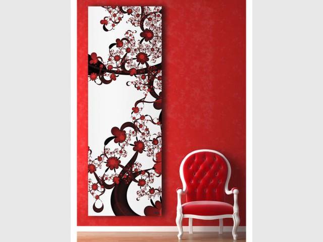 Des fractales pour décorer votre intérieur