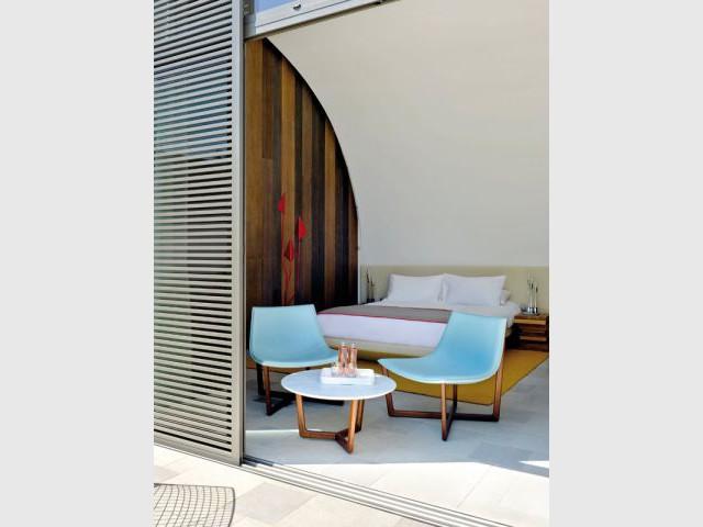Hôtel Sezz Saint-Tropez - Nature - Hôtel Sezz Saint-Tropez