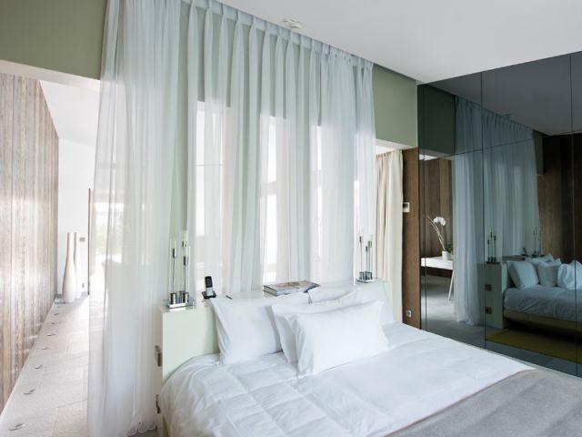 Hôtel Sezz Saint-Tropez - Lit - Hôtel Sezz Saint-Tropez