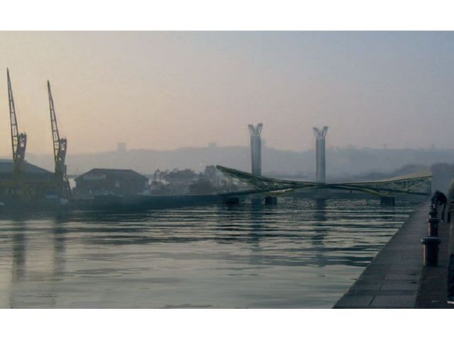 Prix de l'urbanisme - pont