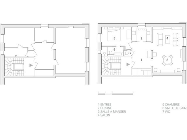 Plan projet - Feld Architecture