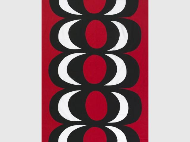 Les années 60, la gloire des grands classiques - Saga Marimekko