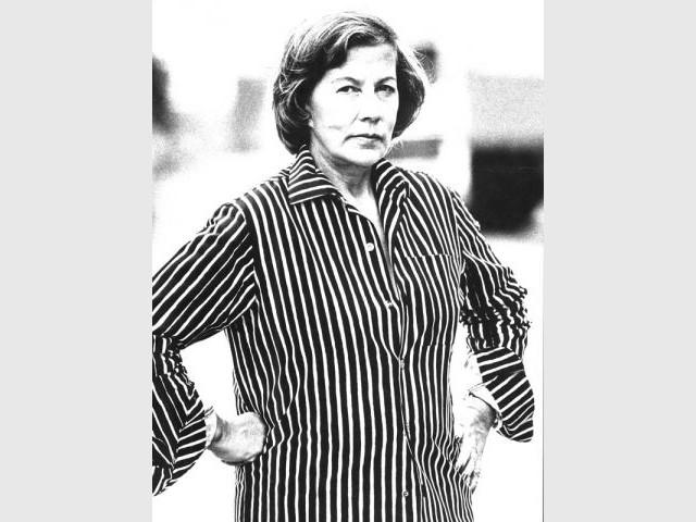 Les 60 ans de Marimekko - Armi Ratia - Saga Marimekko