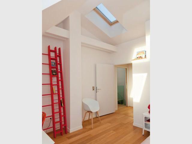 Des économies d'énergie à tous les étages - Maison Air et lumière Velux