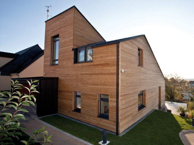 Maison Air et lumière - Architecture modulaire - Maison Air et lumière Velux